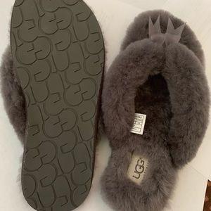 UGG Shoes - UGG Women's Fluff Flip Flop III
